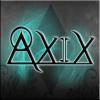 __ Axix __ logo small